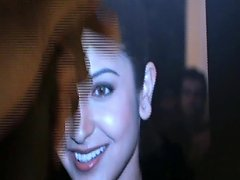 Tribute To Indian Actress Anushka Sharma Free Man Porn C7