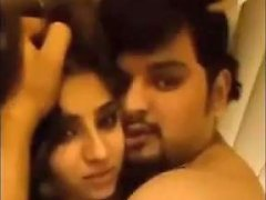 Desi Girl Getting Fucked By Her Guy