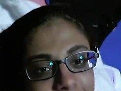 Cute Indian Girl Exposed