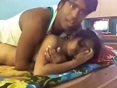 Hot Indian Amateur Couple