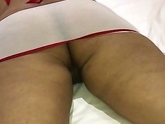 Desi Bhabhi Closeup Pussy