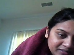 Indian Mature Aunty Chat With Younger Boy Friend Show Boobs