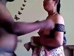 South Indian Amateur Couple Vporn Com