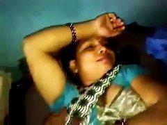 Desi Marathi Aunty Fucking