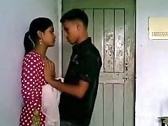 College Immature Paramour Hawt Fore Play In Class Room Caught