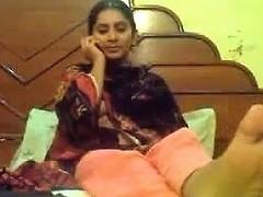 Desi Indian Solo Dildo
