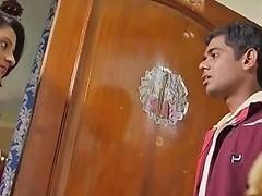 Awkward Indian Guy Fucks His Best Friends Wife
