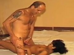 Chubby Indian Teens First Big Cock