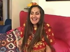 Indian Beauty Having Joy With 2 Dongs Upornia Com
