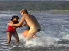 Indian Sex Orgy On The Beach Txxx Com