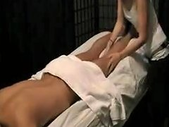 Indian Massage Pleased End