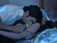 Indian Couple Adult Movie Kissing Drtuber