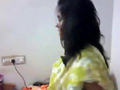 Indian Aunty Having Sex With A Boy Porn Videos