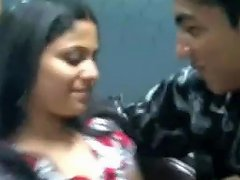 Bangladeshi College Student's Giving A Kiss Movie Scenes 1