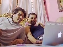 Ghar Ki Malkin Ki Chudai Landlady Hindi Fliz Movies